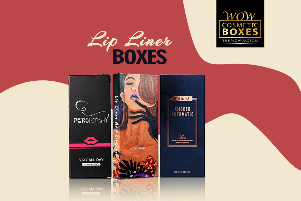 Lip Liner Boxes